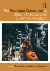 PUBLICATION | The Routledge Companion to Urban Media and Communication