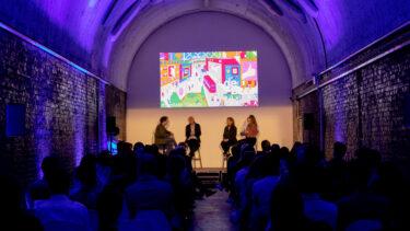PANEL | Media Architecture Talks