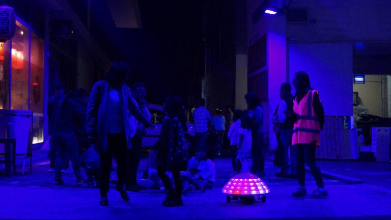 Prototyping Next Generation Urban Interfaces